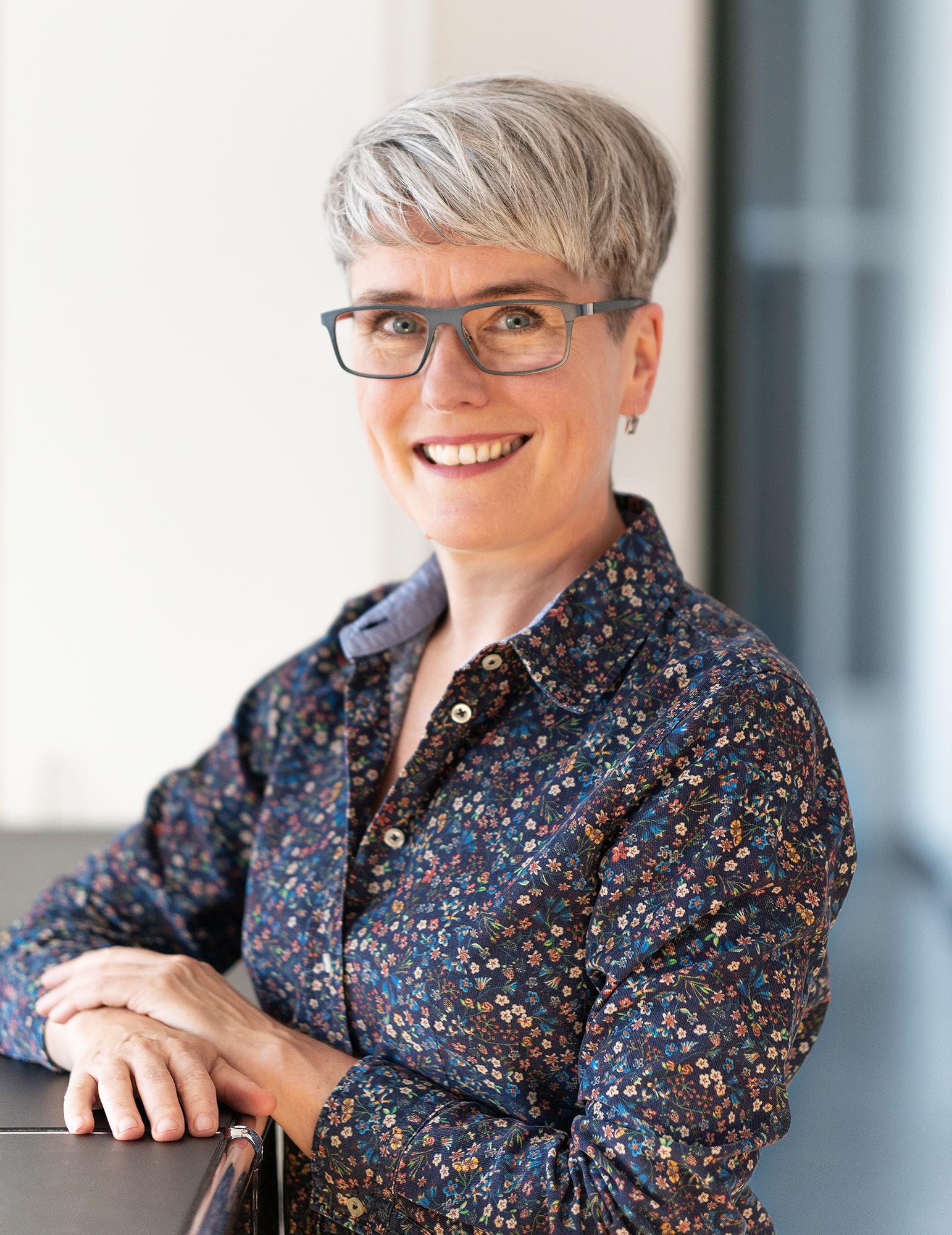 Andrea Platzer | Atemtherapeutin | Physiotherapeutin